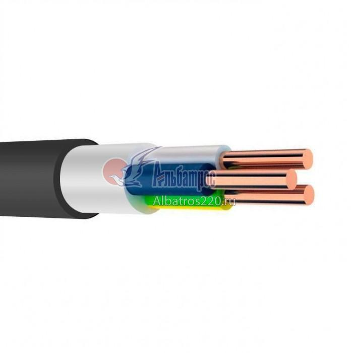 купить кабель апвббшп 5х185